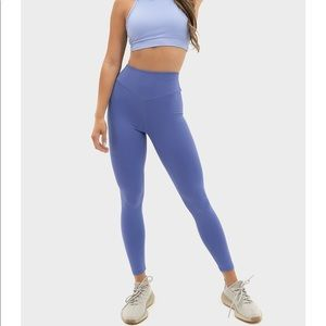 NWT Balance Athletica Ascend Legging in Bliss - M